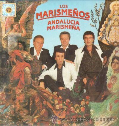 Los Marismeños